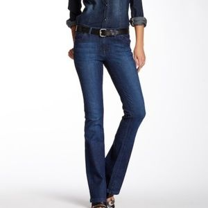 DL1961 Jennifer High Rise Boot Denim Jeans 29